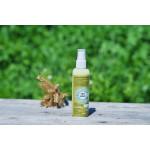 Охолоджувальний спрей для тіла «Зелений чай» (100 мл)