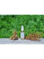 Тоник для лица для сухой и склонной к аллергии кожи (60 мл)
