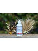 Мыло натуральное жидкое «Череда» против трещин и ран (250 мл)