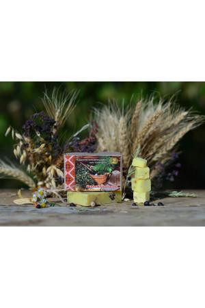 Мыло натуральное «Карпатская баня» (75 г)