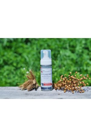 Пена для умывания для чувствительной кожи (150 мл)