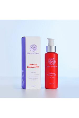 Молочко для зняття макіяжу для жирної шкіри (100 мл)