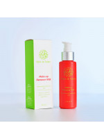 Молочко для зняття макіяжу для нормальної та комбінованої шкіри (100 мл)