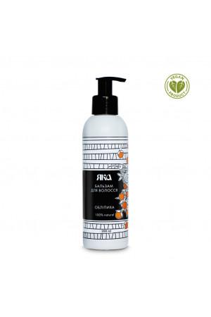 Бальзам для волосся «Обліпиха» (200 мл)