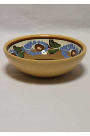 Тарелка суповая «Рушничок»