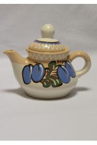 Чайник «Сливовое варенье»; 0,6 л