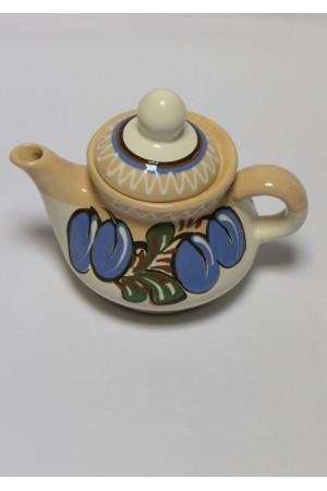 Чайник «Сливове варення»; 0,6 л