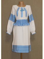 Платье «Первоцвет»
