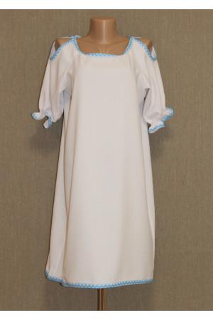 Сукня «Барвінчата весна»