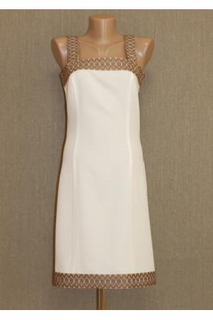 Сукня «Яблуневий цвіт»