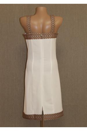 Платье «Яблочный цвет»