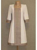 Платье «Кофейная страсть»