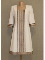 Сукня «Кавова пристрасть»