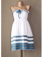 Платье «Морское»