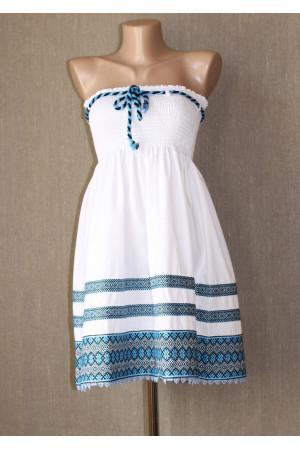 Сукня «Морська»