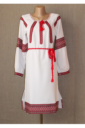 Платье «Украиночка»