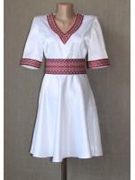 Платье «Красотка»