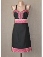 Платье «Вышиваночка»