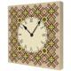 Настенные часы в украинском стиле