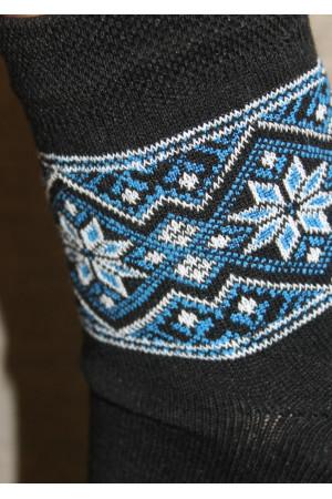 Вышитые женские носки Ж-15