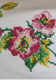 Футболка-туніка «Сливовий цвіт» КР