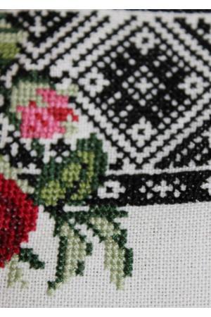 """Вышиванка """"Вечерние розы"""""""