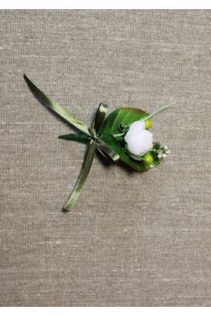 Бутон'єрка для нареченого