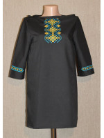 Платье-туника «Элегантность»