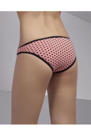 Трусы - бикини Т-М-001 розового цвета