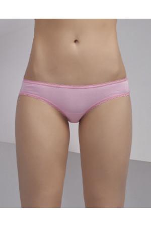 Трусы - бикини Т-М-001-2 розового цвета
