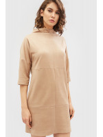 "Сукня ""Аттар"" бежевого кольору"