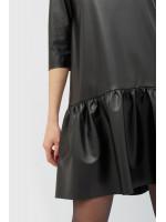 """Платье """"Дебс"""" черного цвета"""