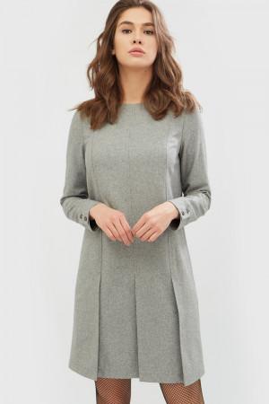 """Сукня """"Умо"""" сірого кольору"""