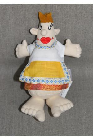 """Кукла """"Козачка"""""""