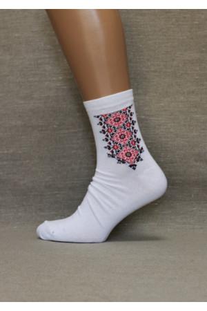 Вишиті чоловічі шкарпетки М-26