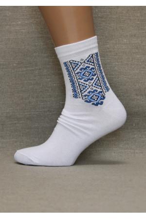 Вишиті чоловічі шкарпетки М-29