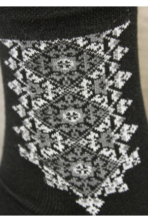 Вишиті чоловічі шкарпетки М-19