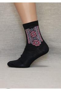 Вишиті чоловічі шкарпетки М-20