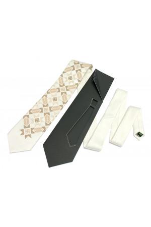 "Краватка з вишивкою ""Святослав"""