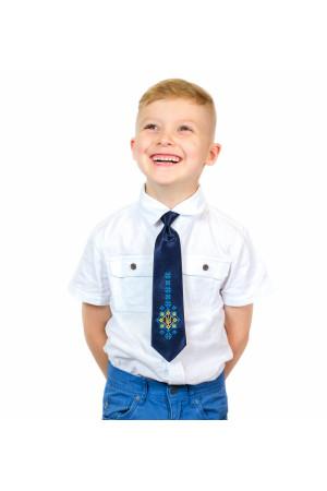 "Дитяча краватка ""Малай"" з вишивкою"
