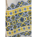"""Вишиванка """"Український орнамент"""" жовто-блакитного кольору"""