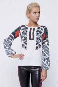 Блуза «Мольфарка»