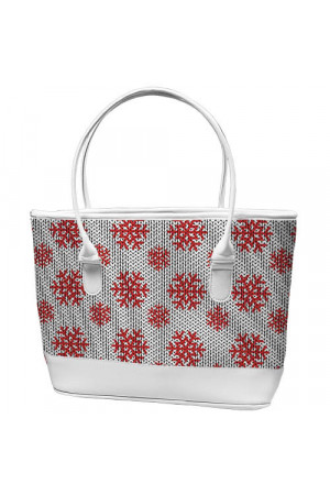 Сумка «Сніжинка» (Shopper)