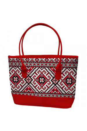 Сумка «Вышиванка традиционная» (Shopper)