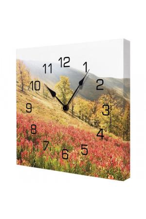 """Настінний годинник """"Рідні Карпати"""""""
