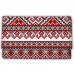 Косметичка «Вышиванка традиционная»