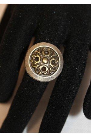 """Перстень """"Розетта"""""""