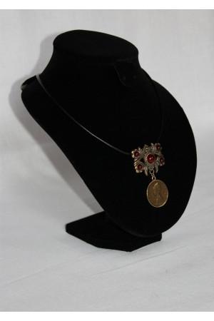 Дукач Італійська ліра (бронза)