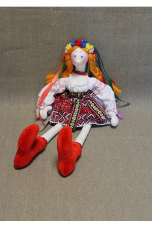 """Лялька """"Одарка"""" велика"""
