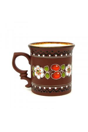 """Чашка чайна """"Вишенька"""", 280мл"""